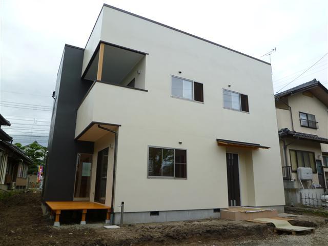 新築 K邸